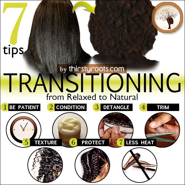 Transitioning Hairstyles On Pinterest Natural Hair