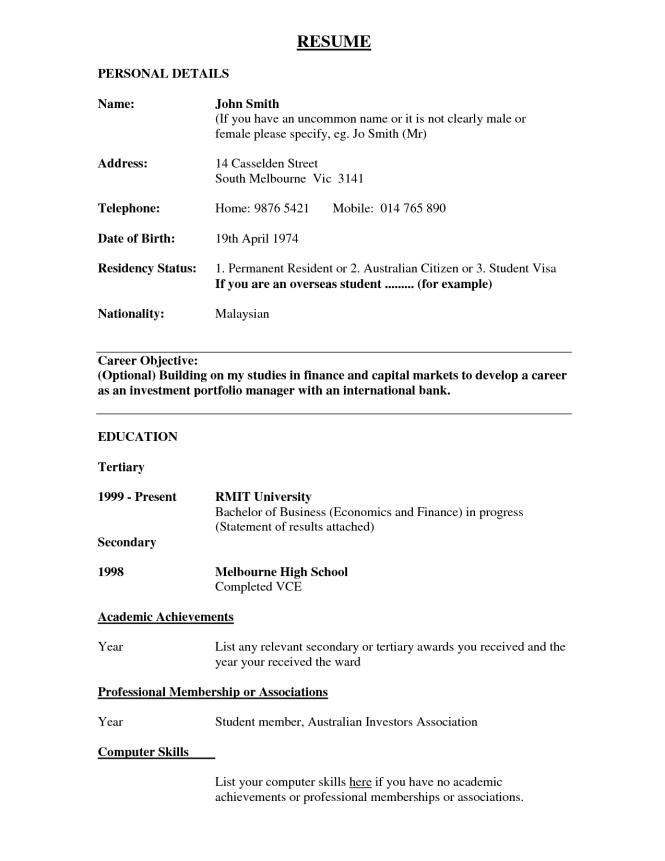 resume example for bank teller position enom warb co - How To Write A Resume For A Bank Teller Position