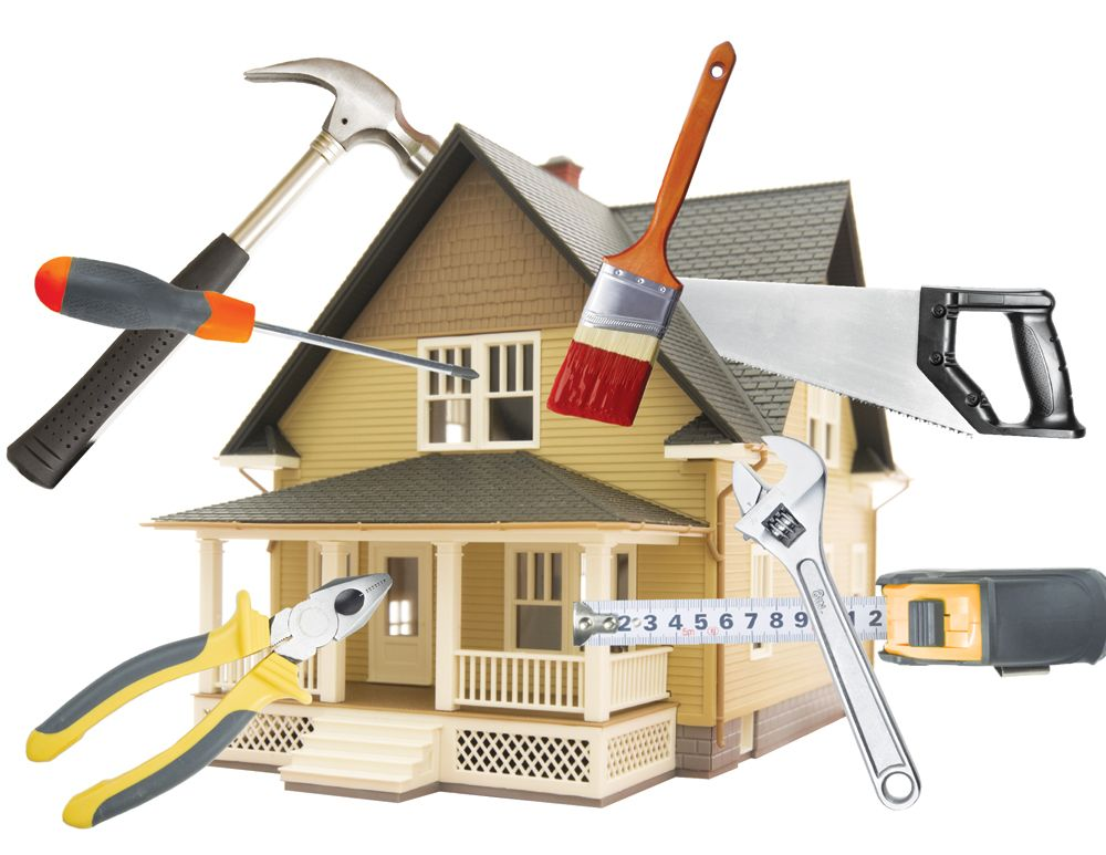Tips on how to keep things clean during home renovation