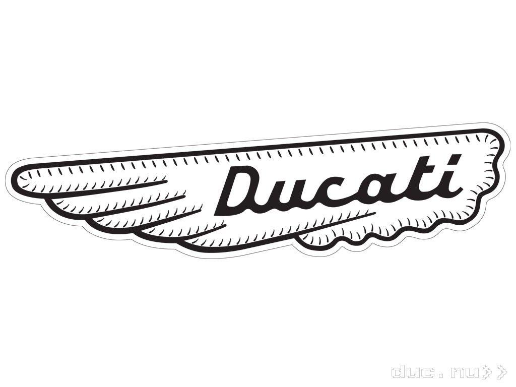 Ducati Wing