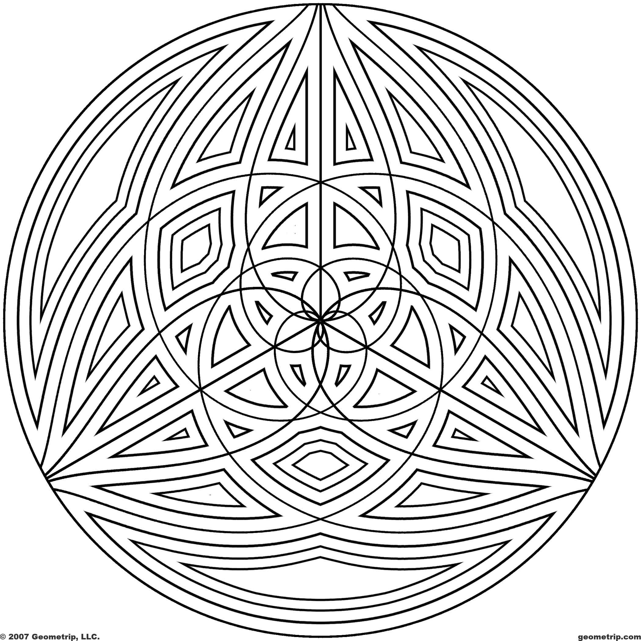 1000 images about geo on pinterest coloring pages geometric