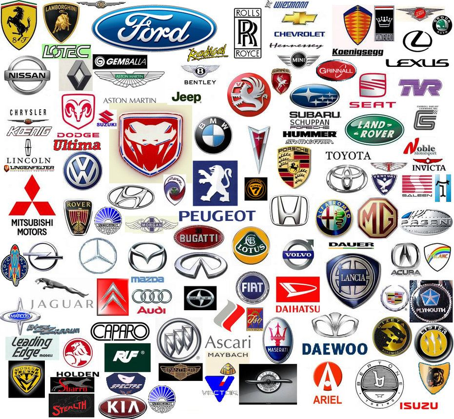 car logos and names Car logo wallpaper by CarMadMike on