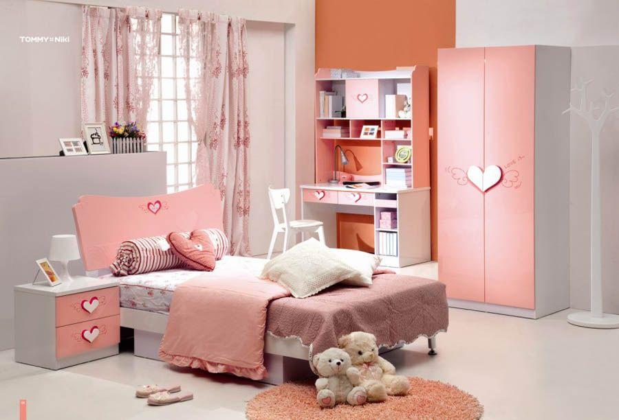 white girls bedroom furniture: china little girl bedroom furniture