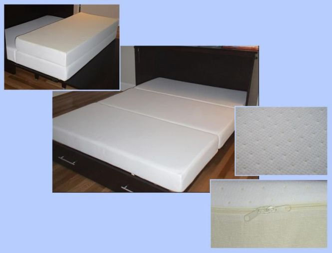 Murphy Bed Alternative