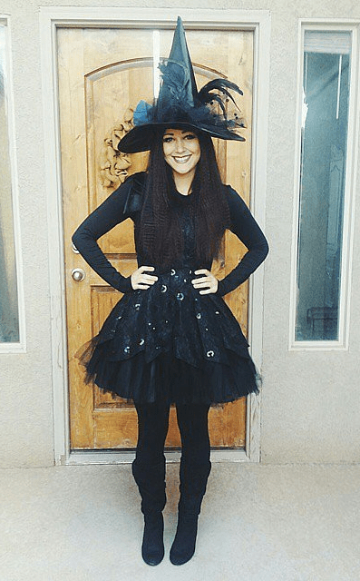 The Top 29 Costumes People Are Googling Witch costumes