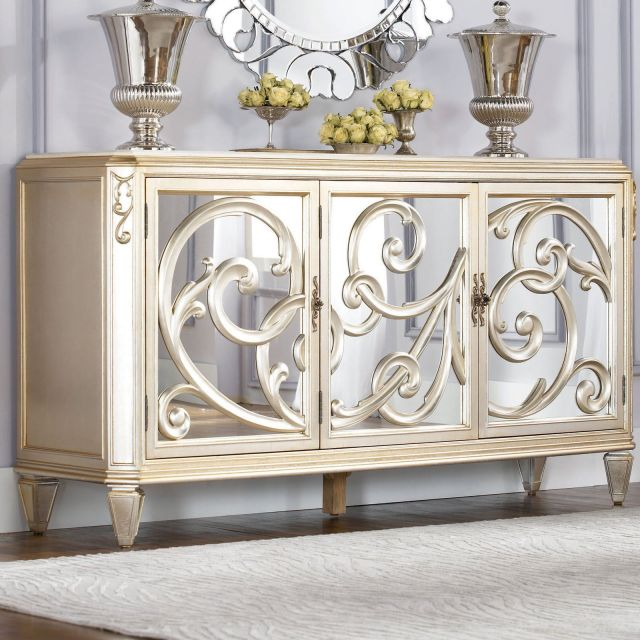Silver Leaf Furniture