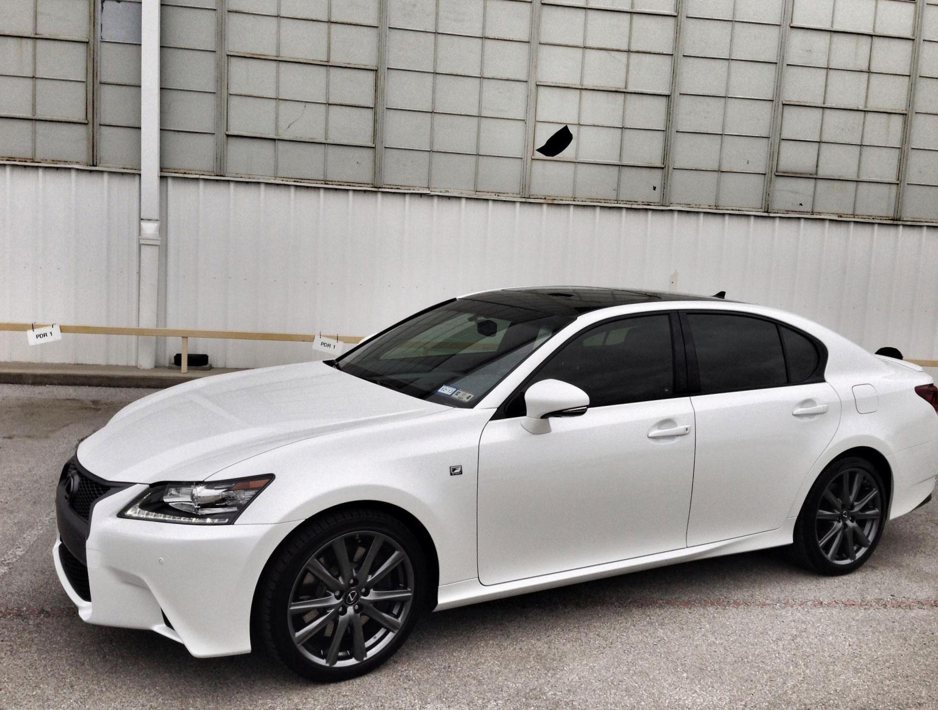 Lexus ES 250 350 lease Auto