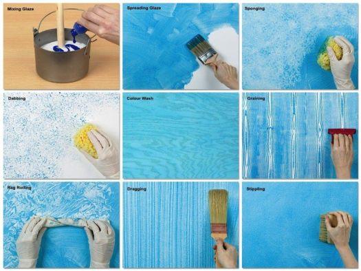 Diy Wall Art Painting Ideas Make It