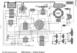 Tractor Ignition Switch Wiring Diagram | Re: Saftey