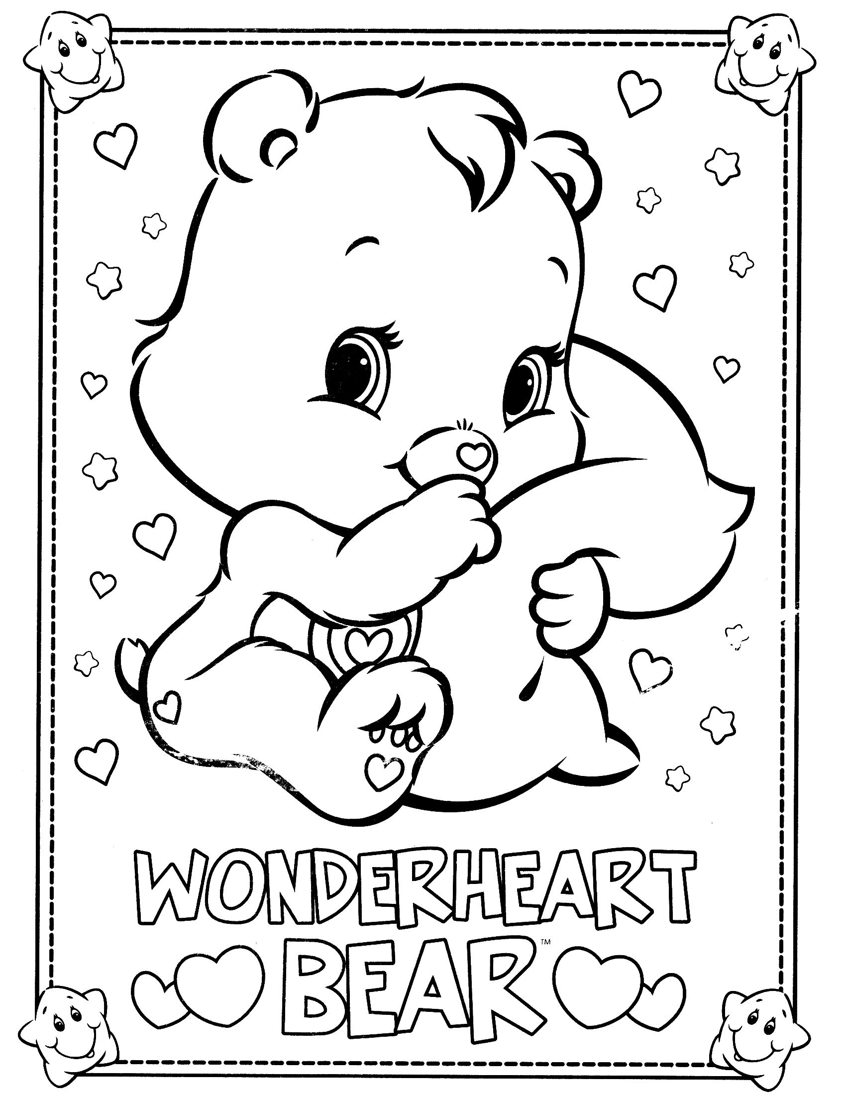 polar bear coloring pages free for kids teddy bear coloring pages