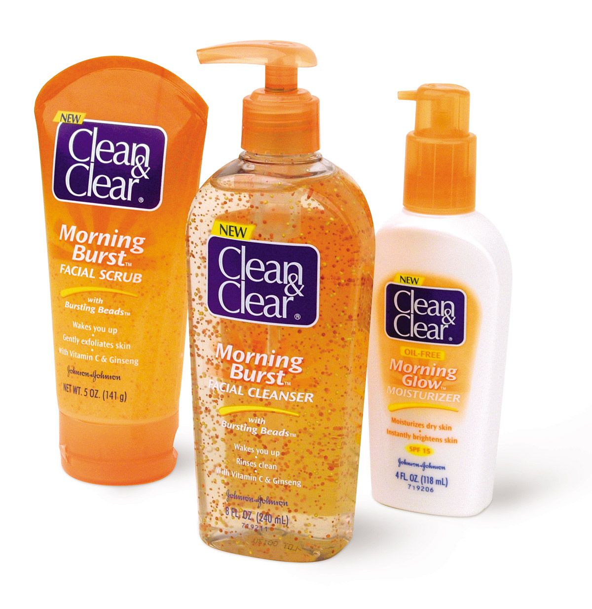 Clean & Clear Only 1.64 at Walgreens or 1.89 at Target