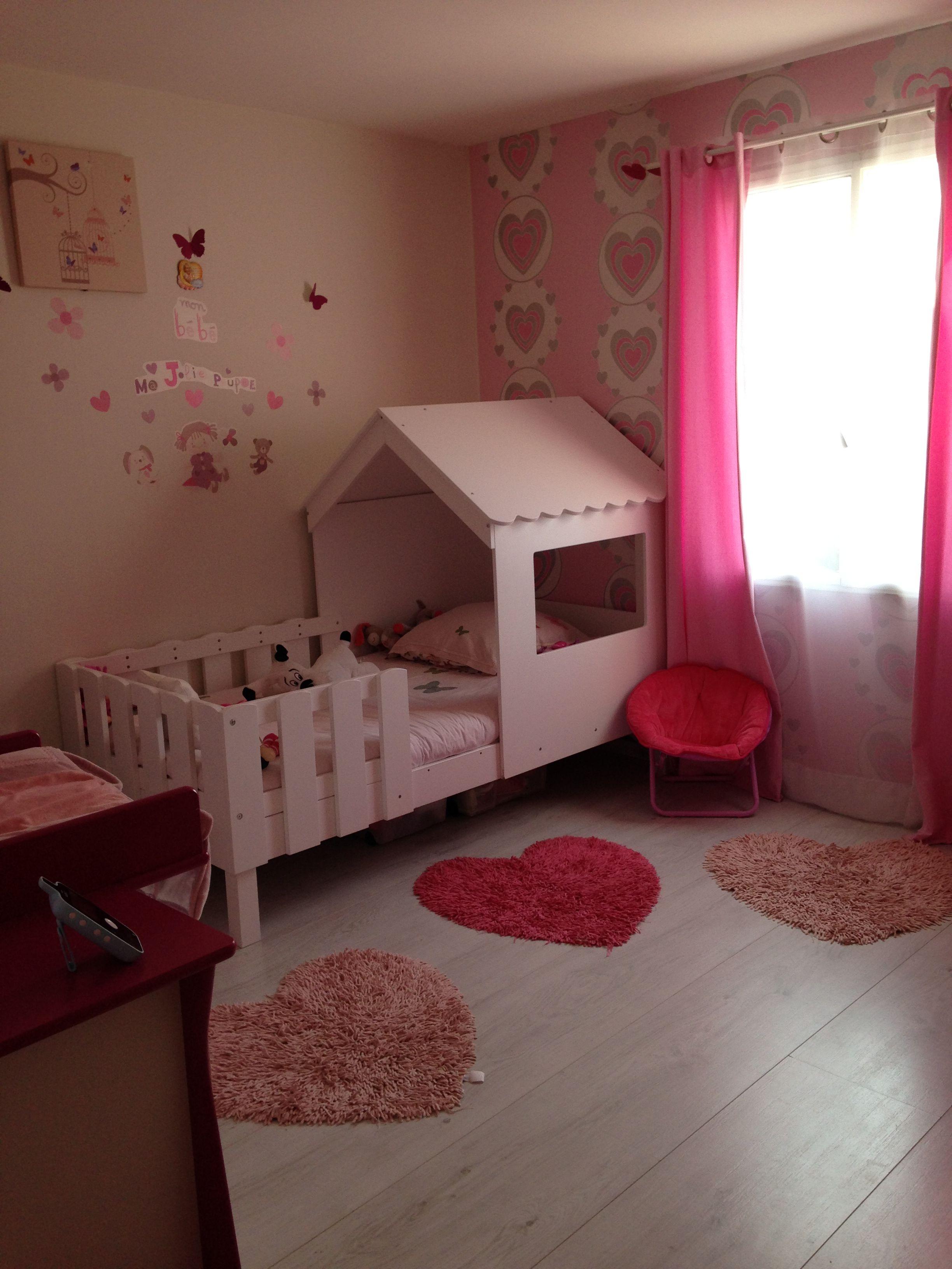 Lit Fille Design Perfect Chambre Fille Design Chambre