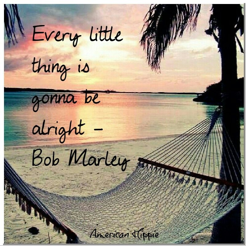 American Hippie ☮ Alright Bon Marley ☮ My Soul Speaks