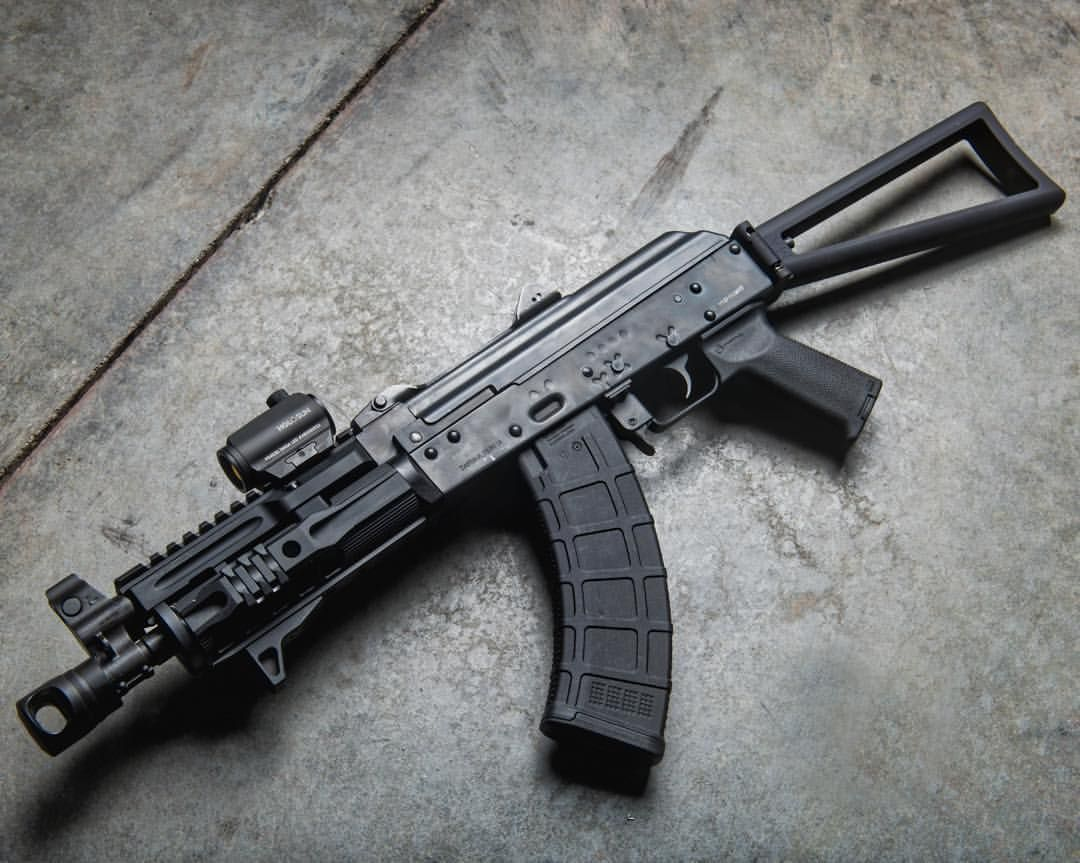 "SLR Rifleworks on Instagram ""M92 PAP front ends available"