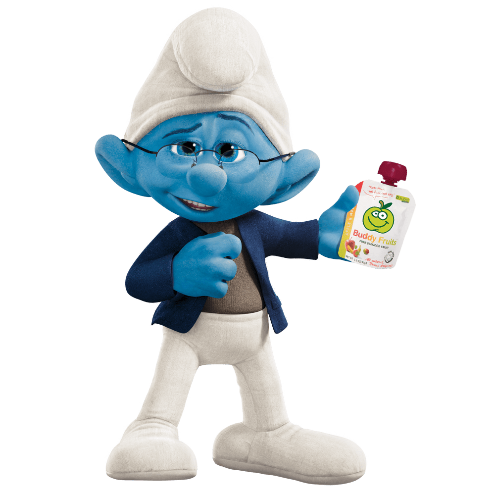 smurf png Googlesøgning Clipart cartoons Pinterest