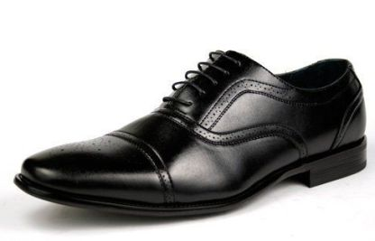 Image result for black oxford shoes for men