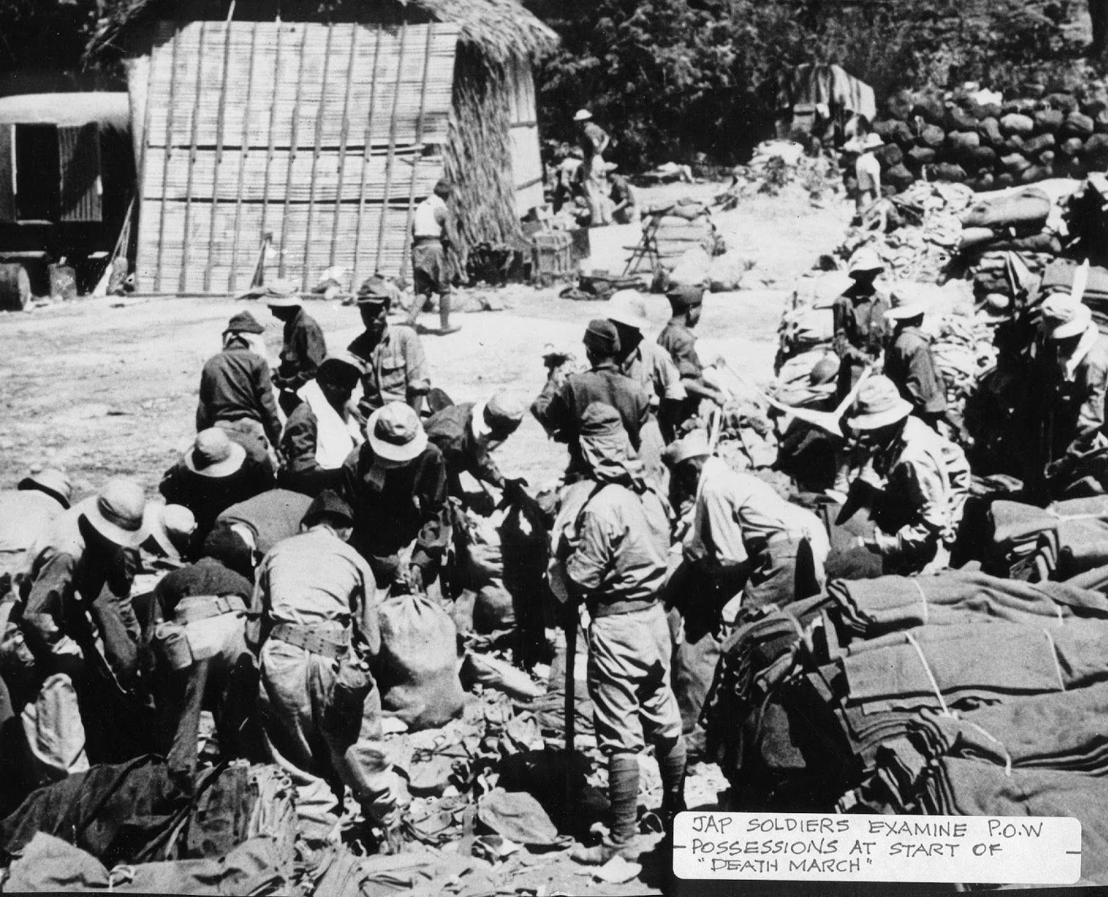 World War Ii Pictures In Details Japanese Army