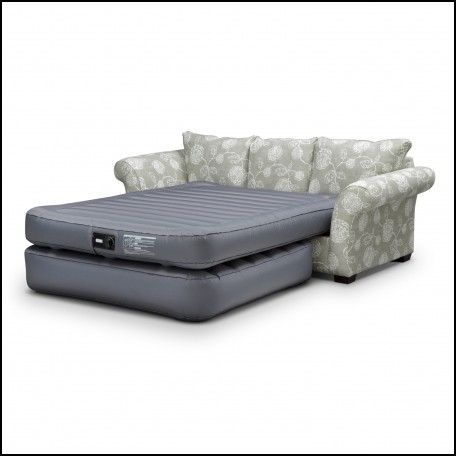 Rv Sofa Beds With Air Mattress Couch Gallery Pinterest And