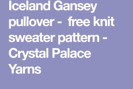 Crystal Palace Iceland Yarn Full Hd Pictures 4k Ultra Full