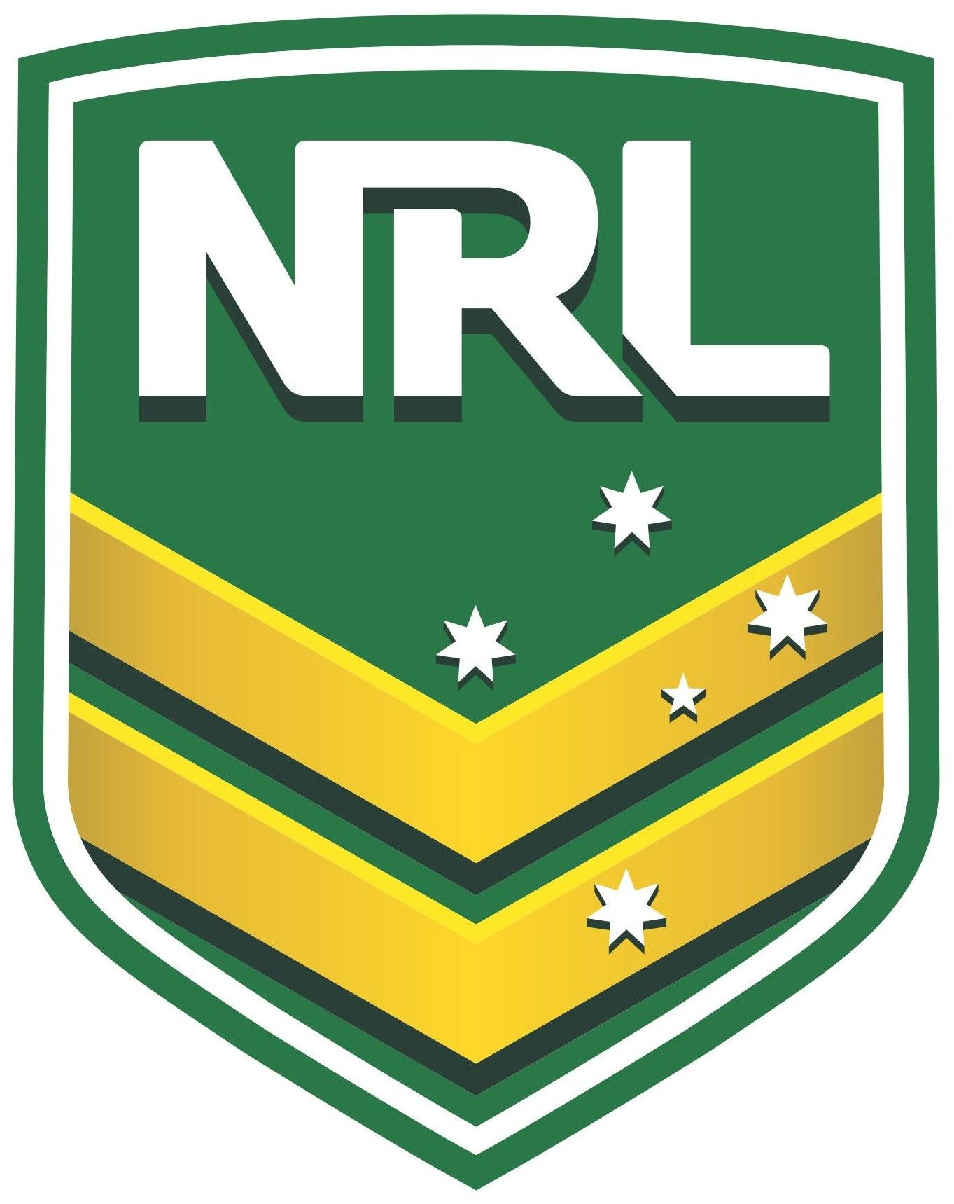 NRL Logo (National Rugby League) Intergovernmental