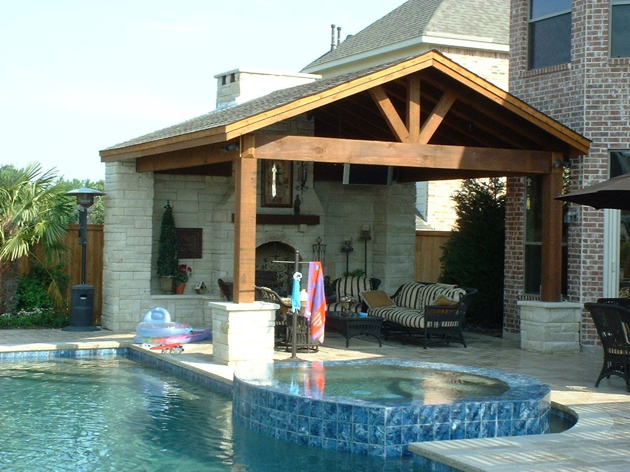 pool and patio ideas dayboatnyc home