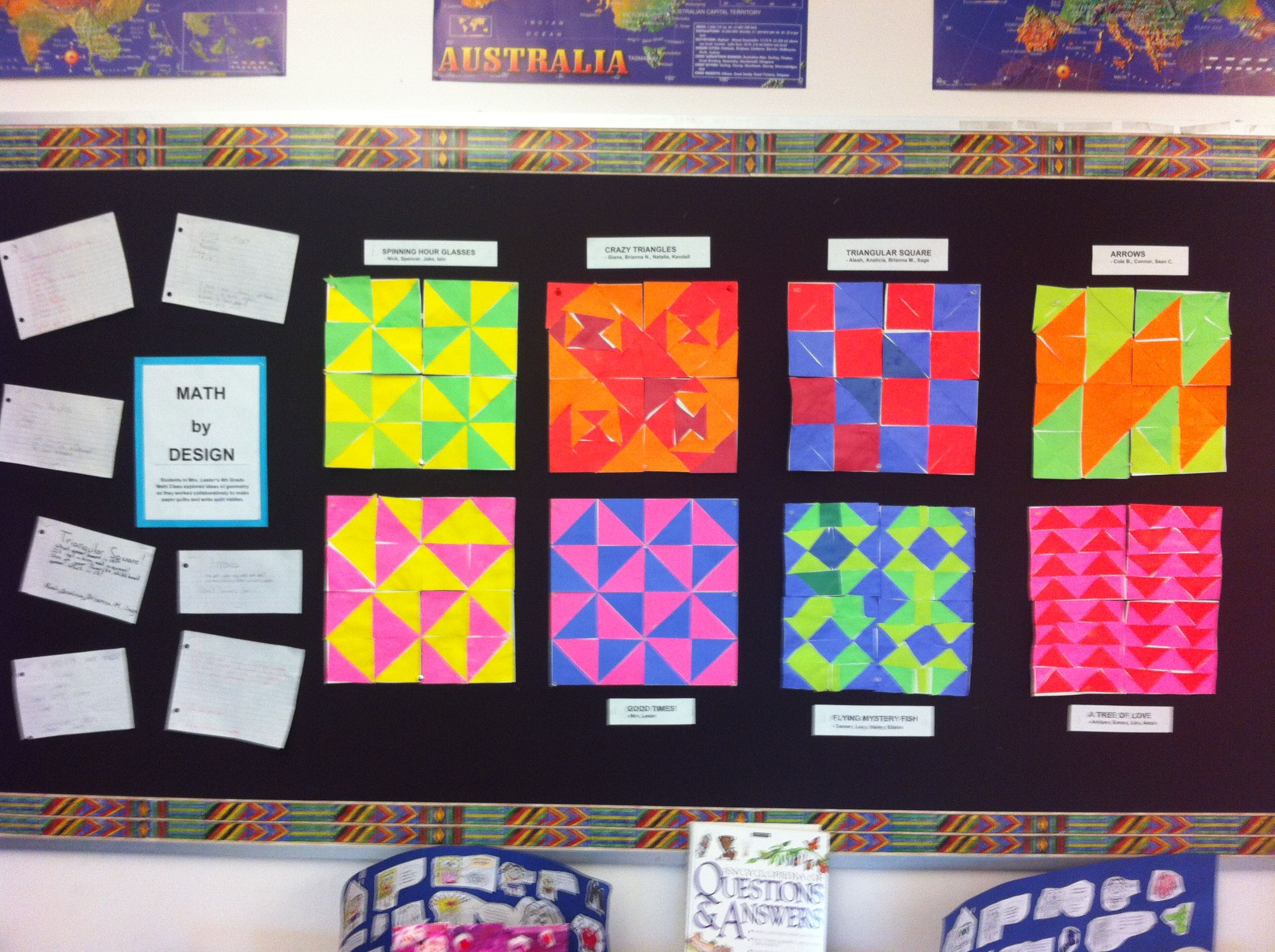 4th Grade Classroom Themes