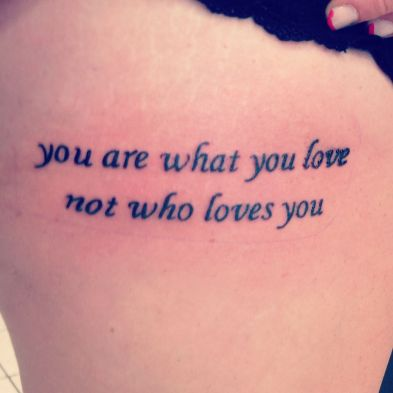 Image result for fall out boy inspired tattoos