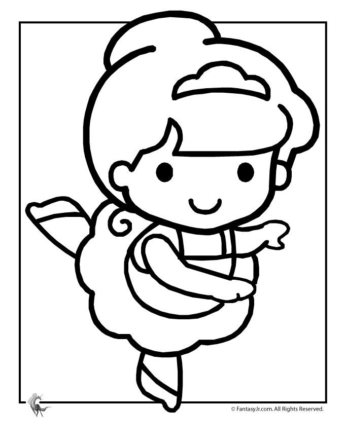 coloring pages ballet and coloring on pinterest