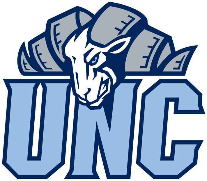 North Carolina Tar Heels Alternate Logo (1999) Rams head