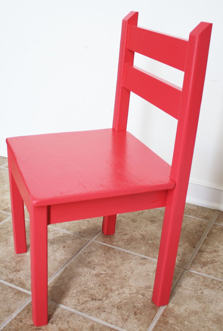 Kiddie Chairs Do It Yourself Home Projects from Ana