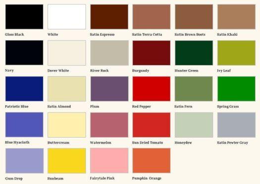 Krylon Fusion Colors Google Search Paintkrylon Spray