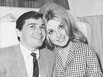 Image result for young steve mcqueen and jay sebring