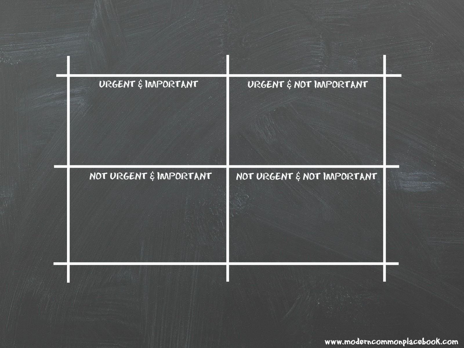 Time Management Tips (With Free Desktop Wallpaper Free