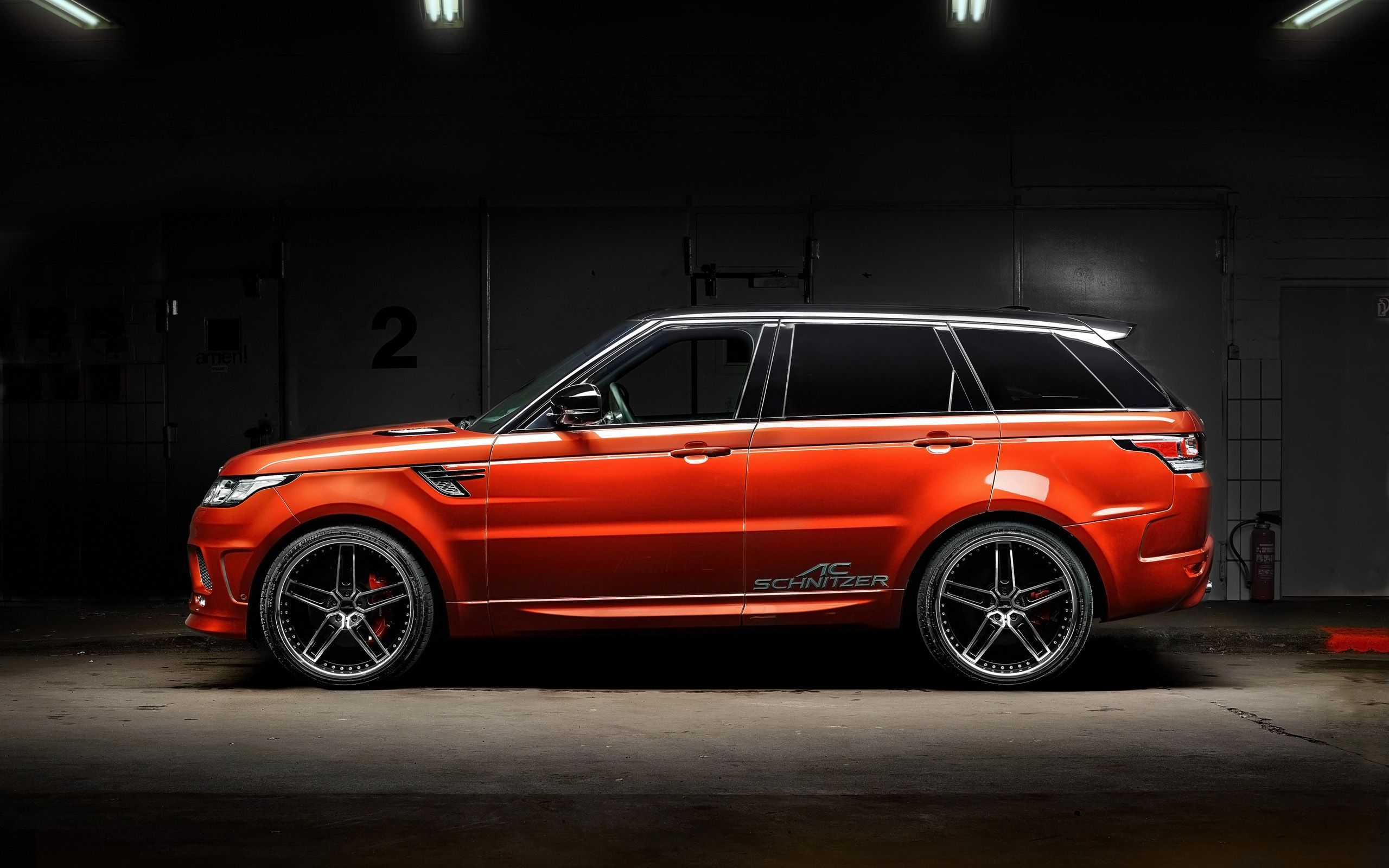 Range Rover Sport Wallpaper HD Wallpapers Pinterest
