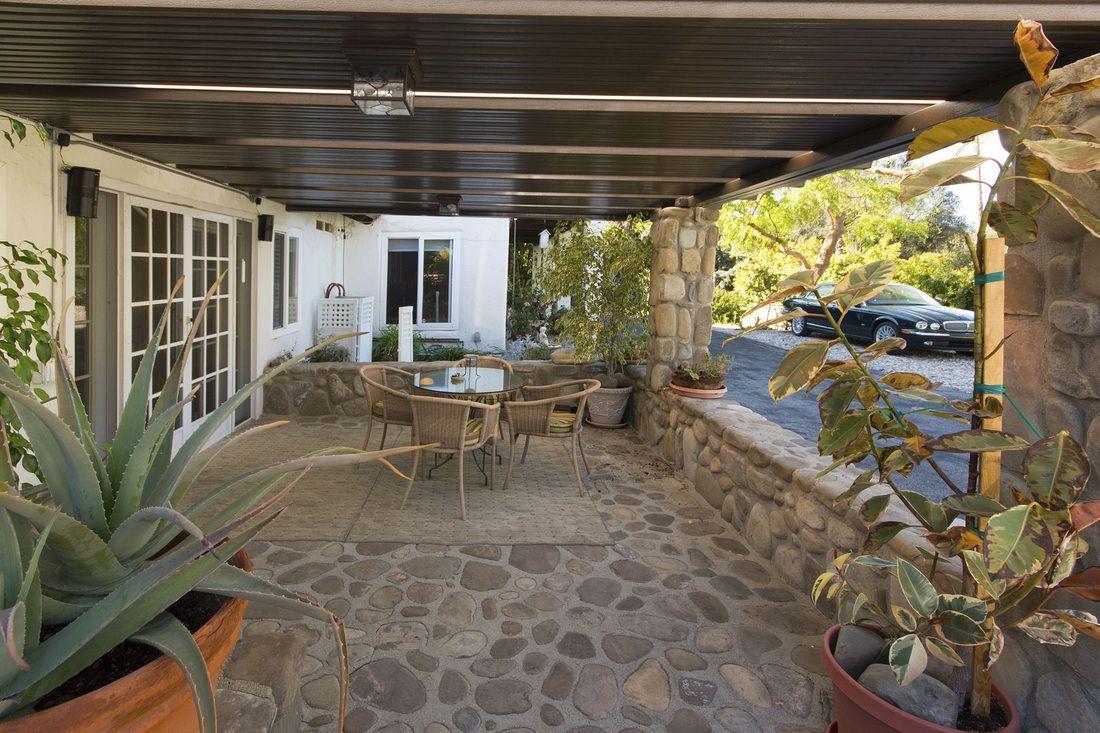 ExteriorExterior Divine Outdoor Living Space Decoration