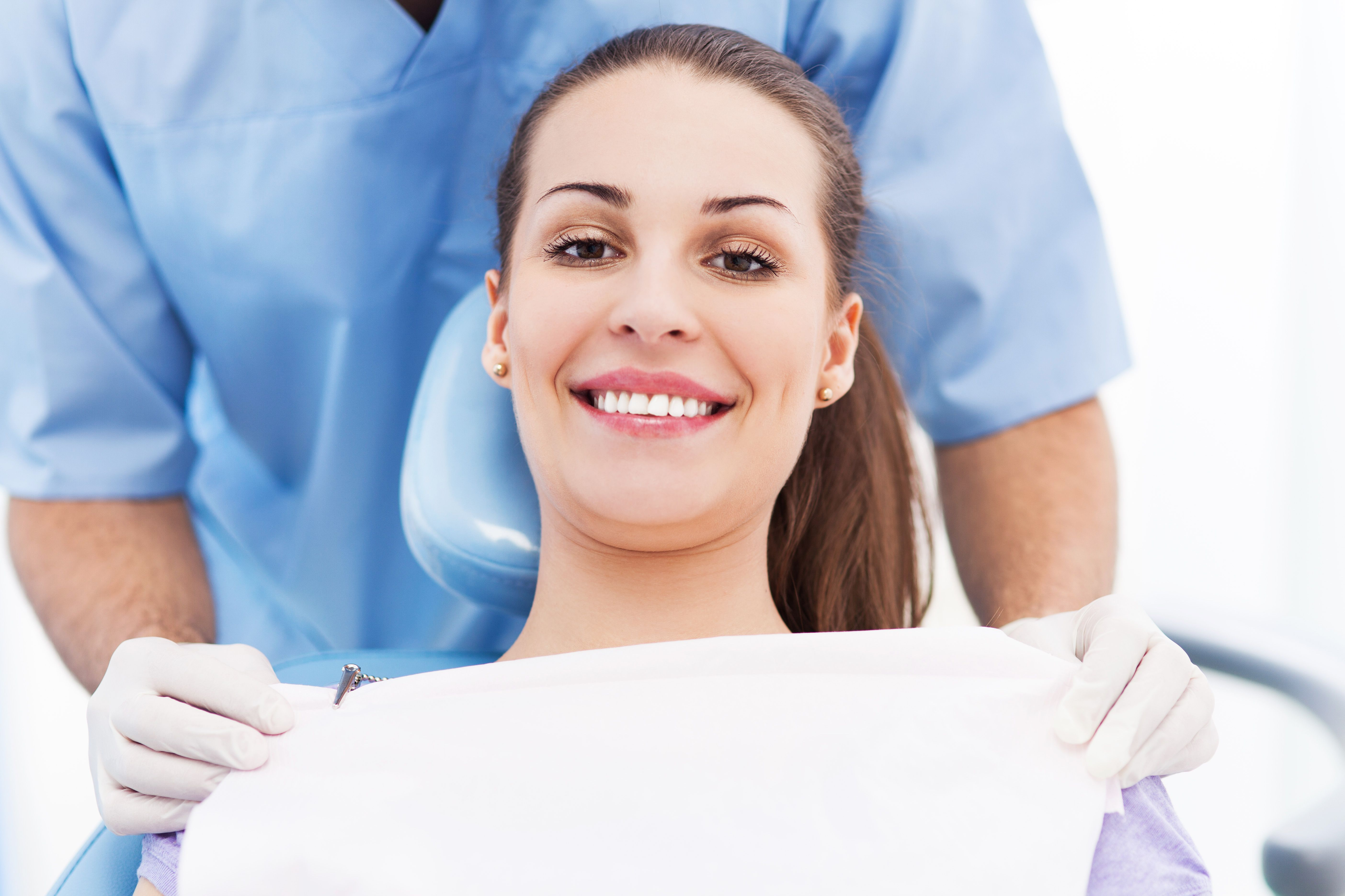 [Which dental treatments are available on the NHS