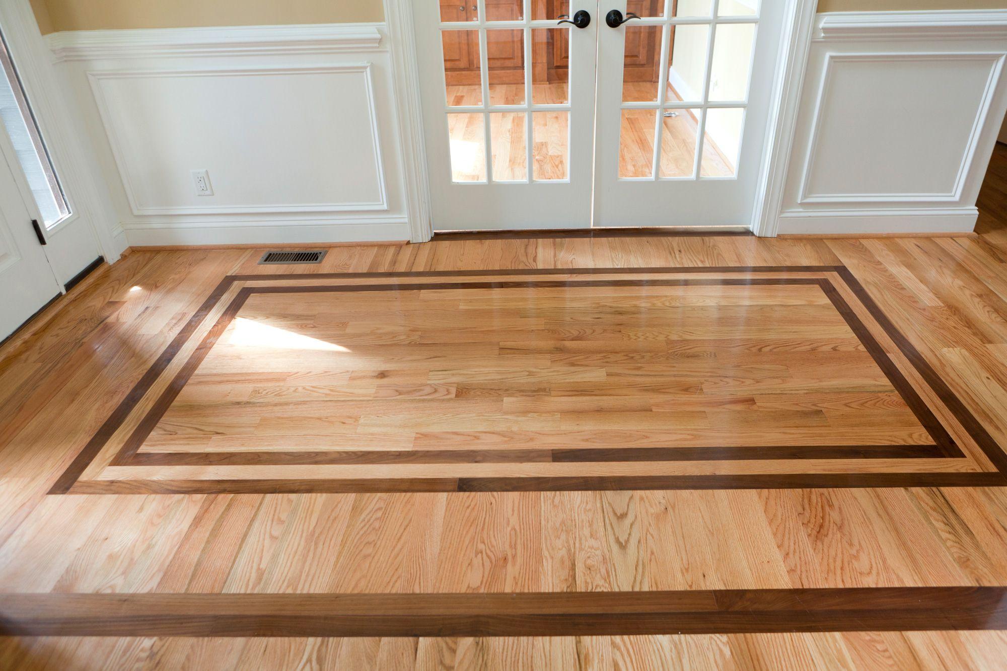 wood flooring ideas Wood Floor Ideas for the House