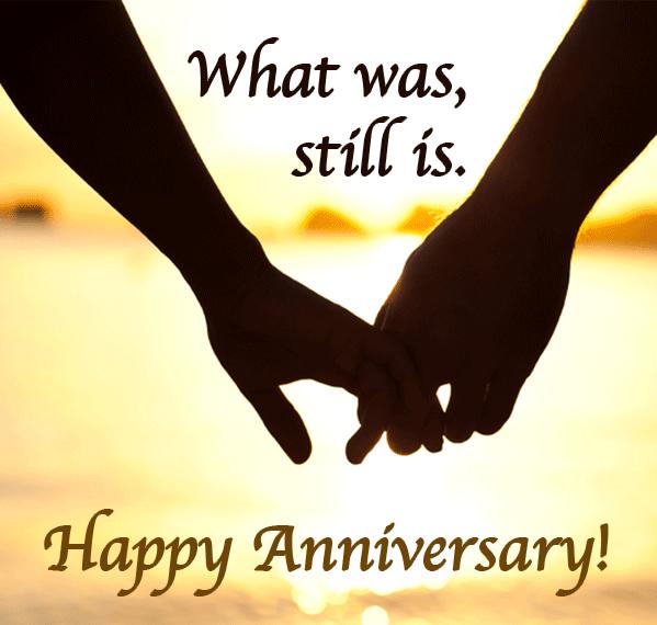 Writing Wedding Anniversary Wishes Happy anniversary