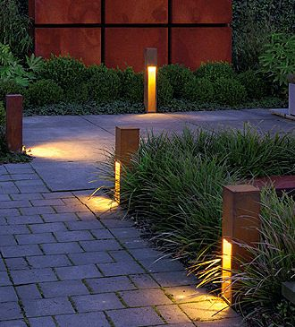 Outdoor Path Lighting 22 Landscape Lighting Ideas Diy Electrical