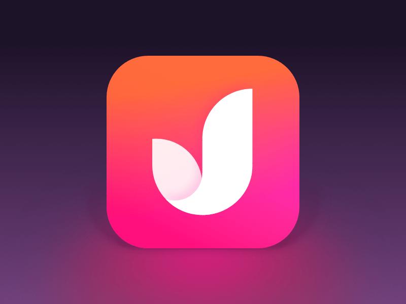 U icon Icons, Logos and App icon