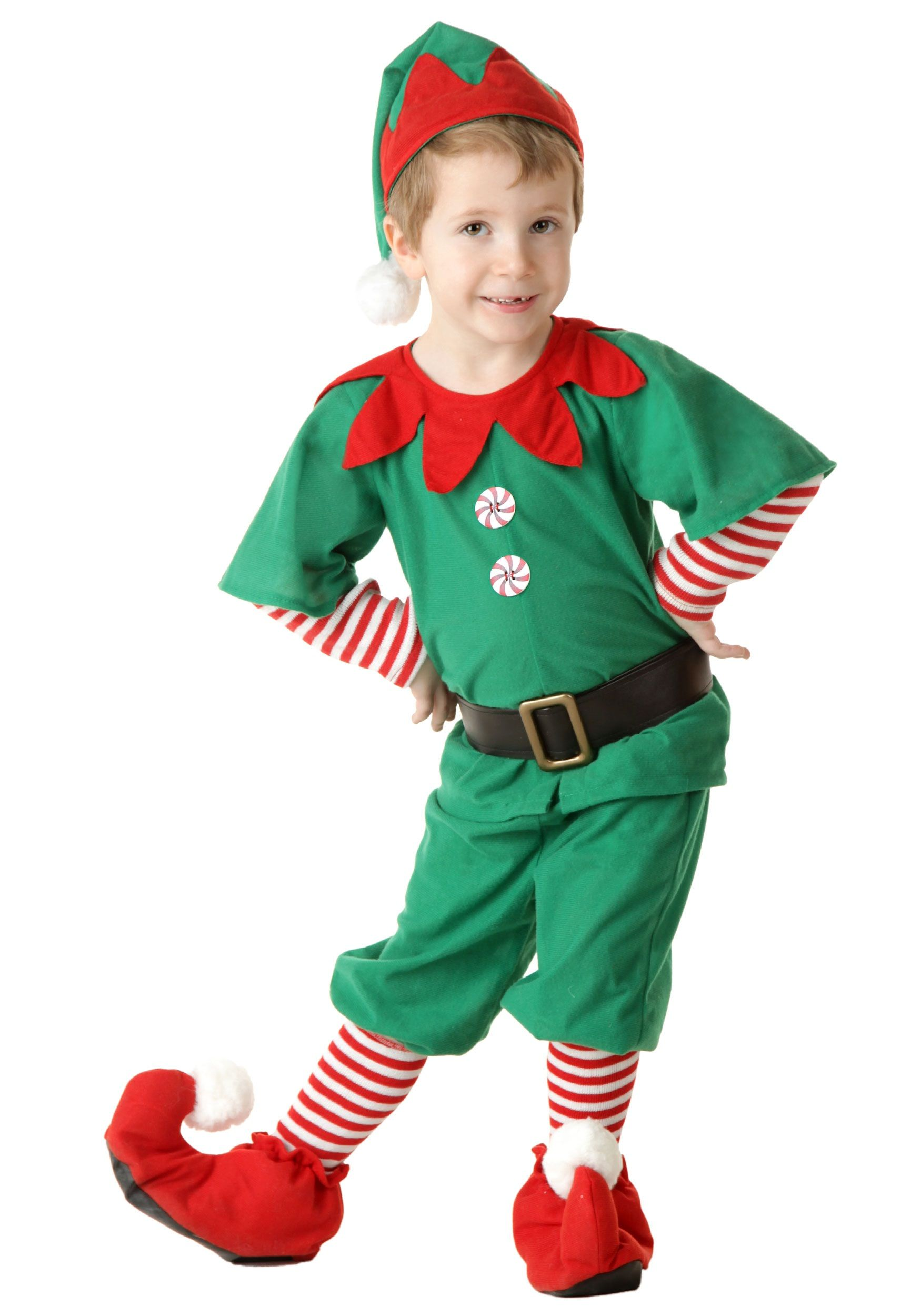 Toddler Happy Christmas Elf Costume Costume Ideas and