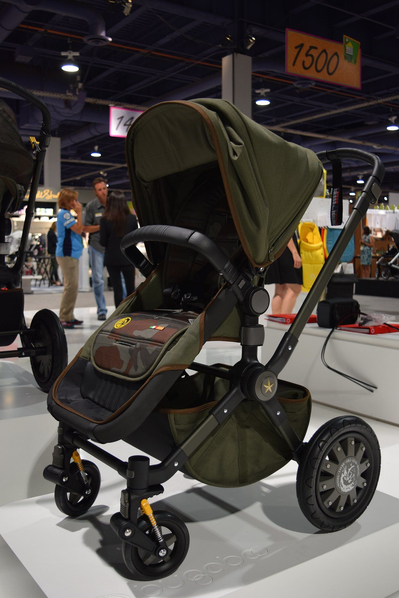 Bugaboo Cameleon Diesel Collection Bugaboo cameleon
