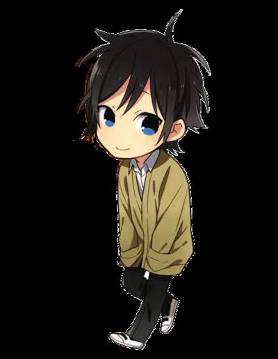 Pin by Nyssa on Anime/Chibi boys Pinterest Chibi