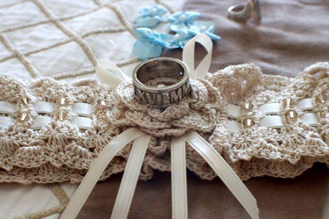 Free Wedding Garter Patterns