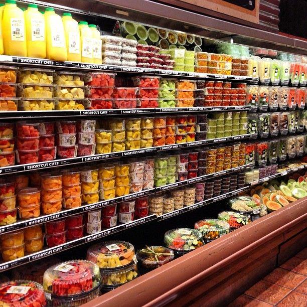 Loni Jane Whole Foods Organic Market 3rd and Fairfax