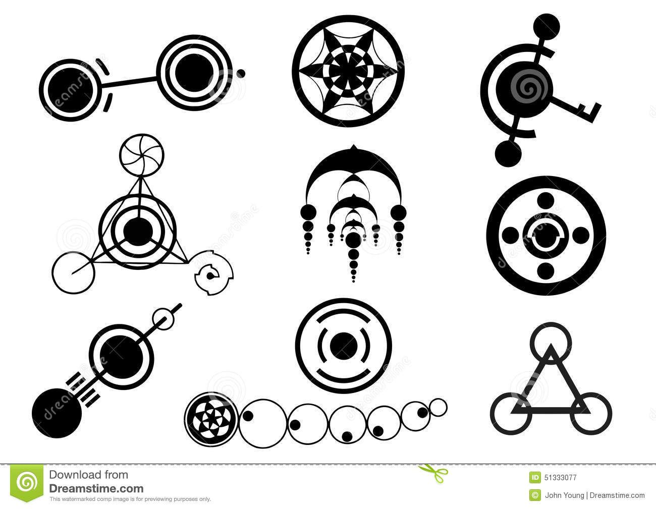 Crop Circle Designs