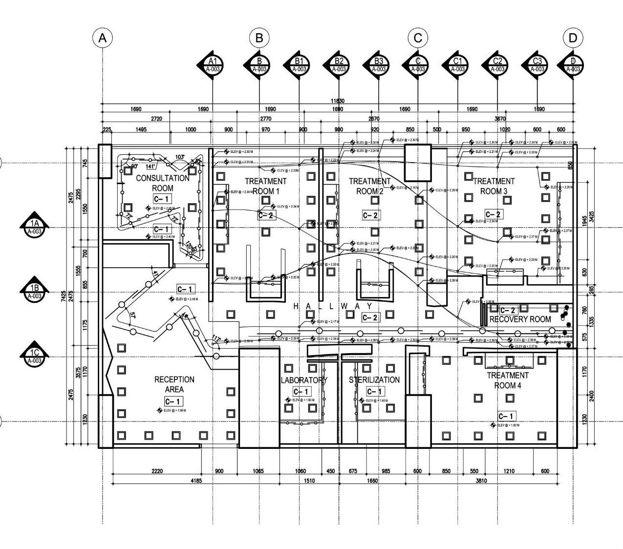 Reflected Ceiling Plan Id 375