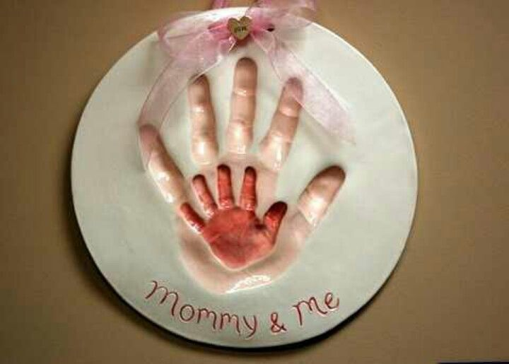 Best 25 Baby Hand Prints Ideas On Pinterest Baby Crafts