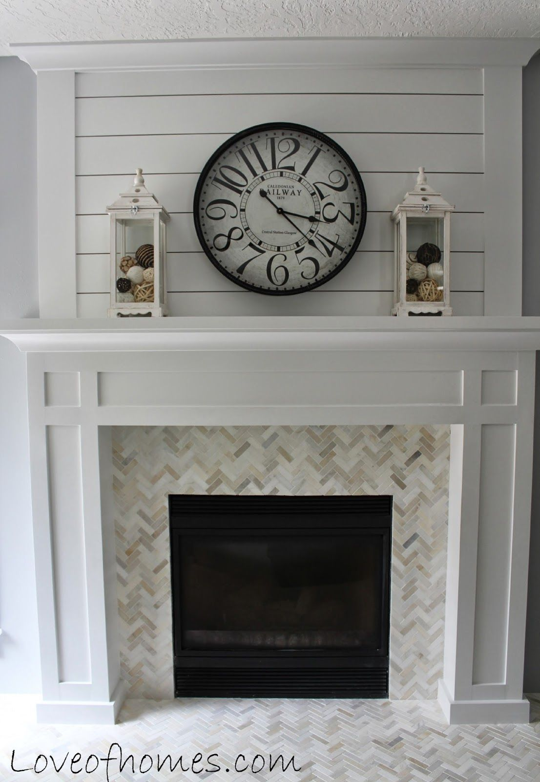 Home Decor Affordable DIY Ideas DIY ideas, Mantle and