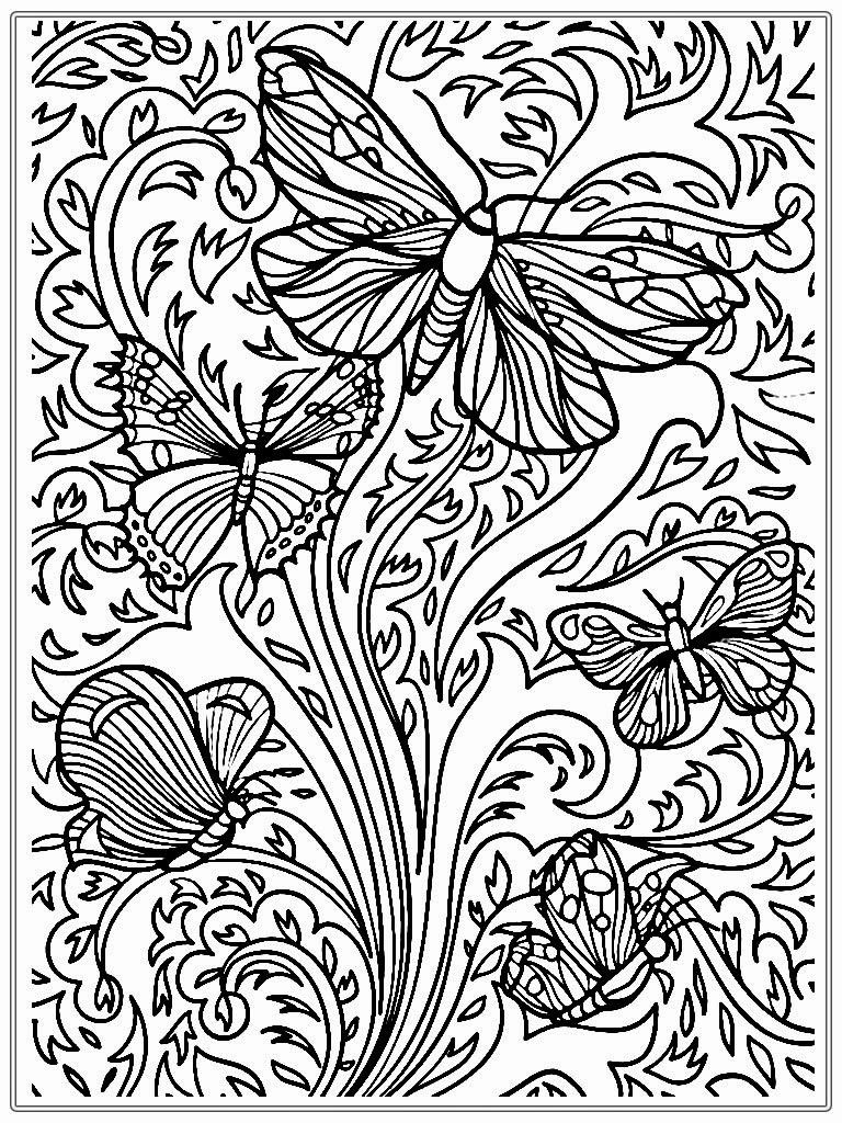 Realistic Coloring Pages For Adults Bing Images Printables